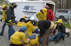 EMT Schools and EMT Continuing Education